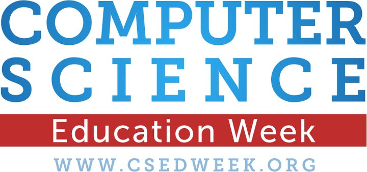 Sign up for Computer Science Education Week Activities!